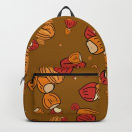 Nutty about Nuts Backpack