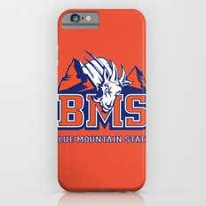 Blue Mountain State iPhone 6s Slim Case