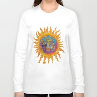 sublime Long Sleeve T-shirts featuring Sublime  by Sammy Cee