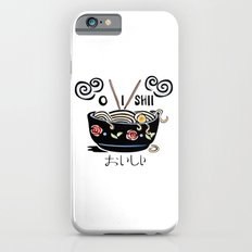 OISHII Noodle Bowl iPhone 6s Slim Case