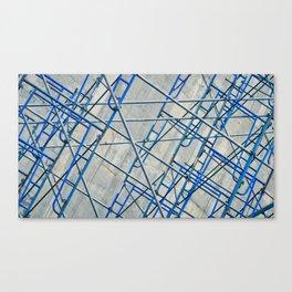 SoHo Perspectives No. 3 Canvas Print