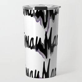 NM drips Travel Mug