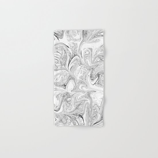 Abstract 140 Hand & Bath Towel