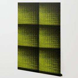 Black olive mosaic Wallpaper