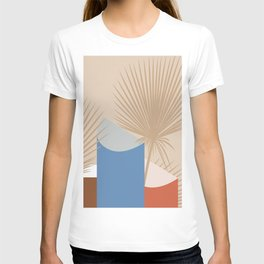 Tropical Breeze 02 T-shirt