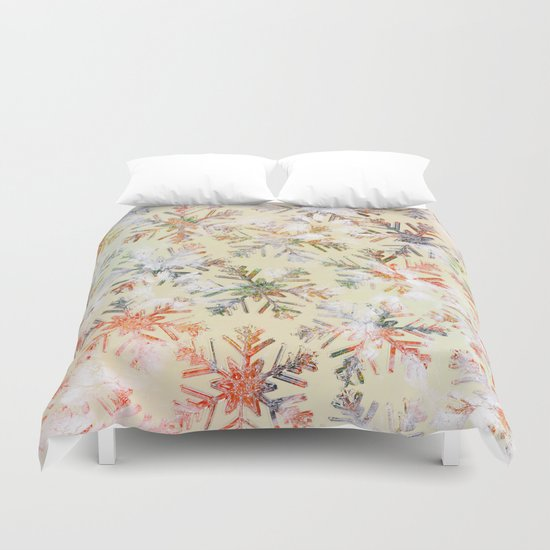 Holiday 3 Duvet Cover