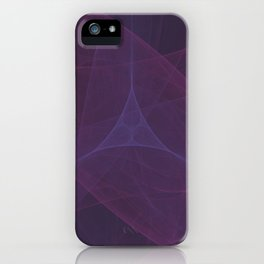 Torus of Infinite Love Spawning the Triangle of Infinity iPhone Case