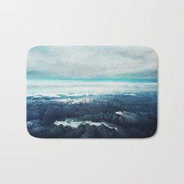 Mountain Sky Bath Mat