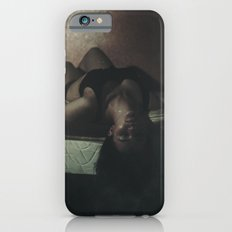 COUNTING SHEEP iPhone 6s Slim Case