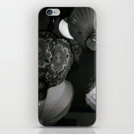 Lampshades iPhone Skin