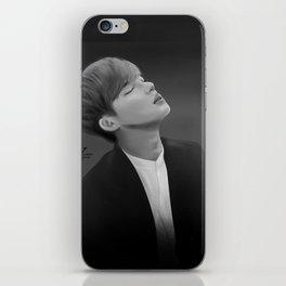 Kim Jinhwan Apology iPhone Skin