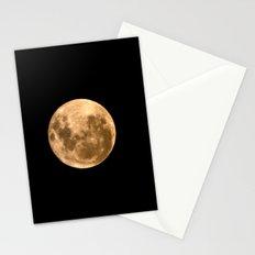 La Luna 3 Stationery Cards