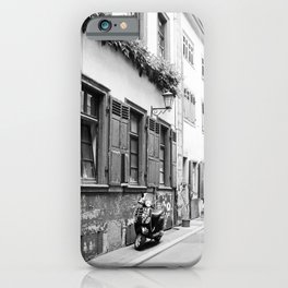 Heidelberg iPhone Case