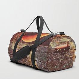 Scientific laboratory Duffle Bag