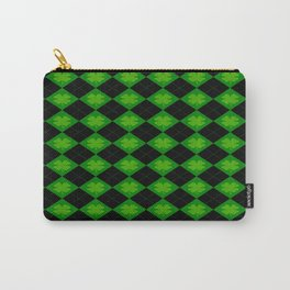 🍀 luck 🍀 Carry-All Pouch