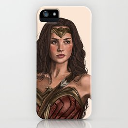 Wonderful iPhone Case
