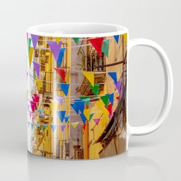 Naples, Italy Coffee Mug