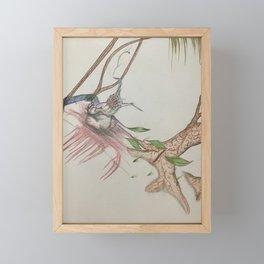 Easter Framed Mini Art Print