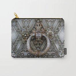 the door keeper Carry-All Pouch