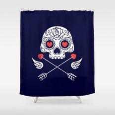 Cupido Shower Curtain