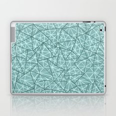 Ab Out Shatter Blend Laptop & iPad Skin