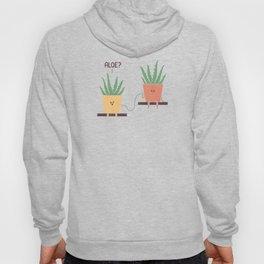 Aloe Hoody