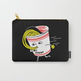 Quick meal in a rush! Carry-All Pouch