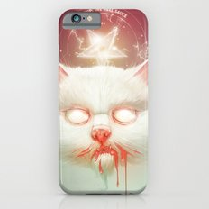 The Hell Kitty iPhone 6s Slim Case