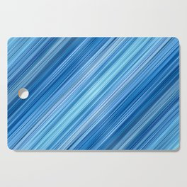 Ambient 1 in Blue Cutting Board