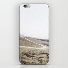 Winding Road iPhone & iPod Skin