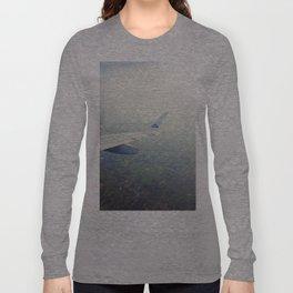High above me Long Sleeve T-shirt