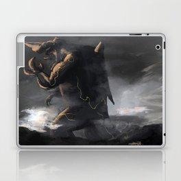 El Kaiju Laptop & iPad Skin