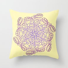 Ornato Hexagonal Throw Pillow