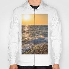 Sea sunset Hoody