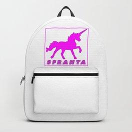 Sfranta Backpack