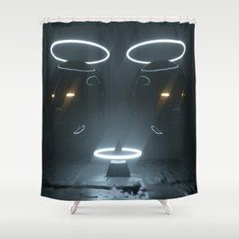 GARDEE ANNE'S Shower Curtain