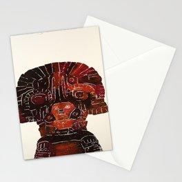 mexico quantas  mexique vintage Poster Stationery Cards
