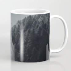 Misty Woodlands Mug