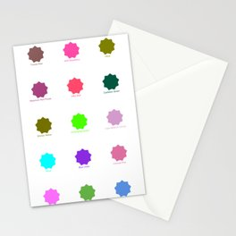Ivermectin Stationery Cards