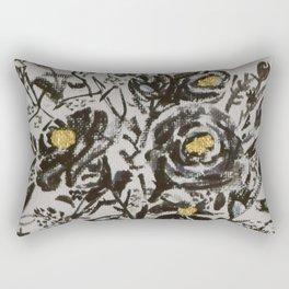 Wild Rectangular Pillow