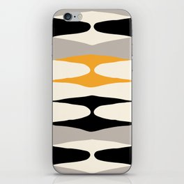 Zaha Bee iPhone Skin