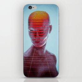 // Γαλάτεια // g a l a t e a // iPhone Skin