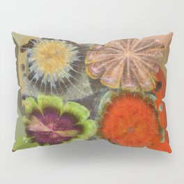 Uniteable Formation Flower  ID:16165-084538-89880 Pillow Sham