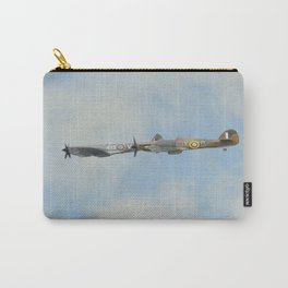 Spitfire and Hurricane Carry-All Pouch