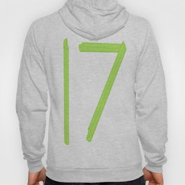 Celery T Shirt Hoody
