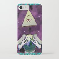 illuminati iPhone & iPod Cases featuring Illuminati  by Static-Thing