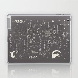 Mantra Laptop & iPad Skin