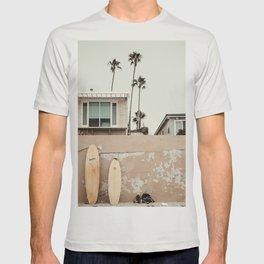 San Diego Surfing T-shirt