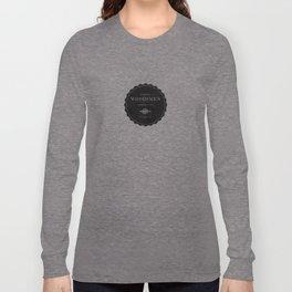 The Woodsmen Seal Long Sleeve T-shirt