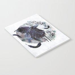 Full Moon Fever Dreams Of Velvet Ravens Notebook